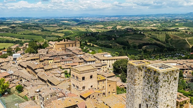 Four Must See Medieval Villages In Tuscany