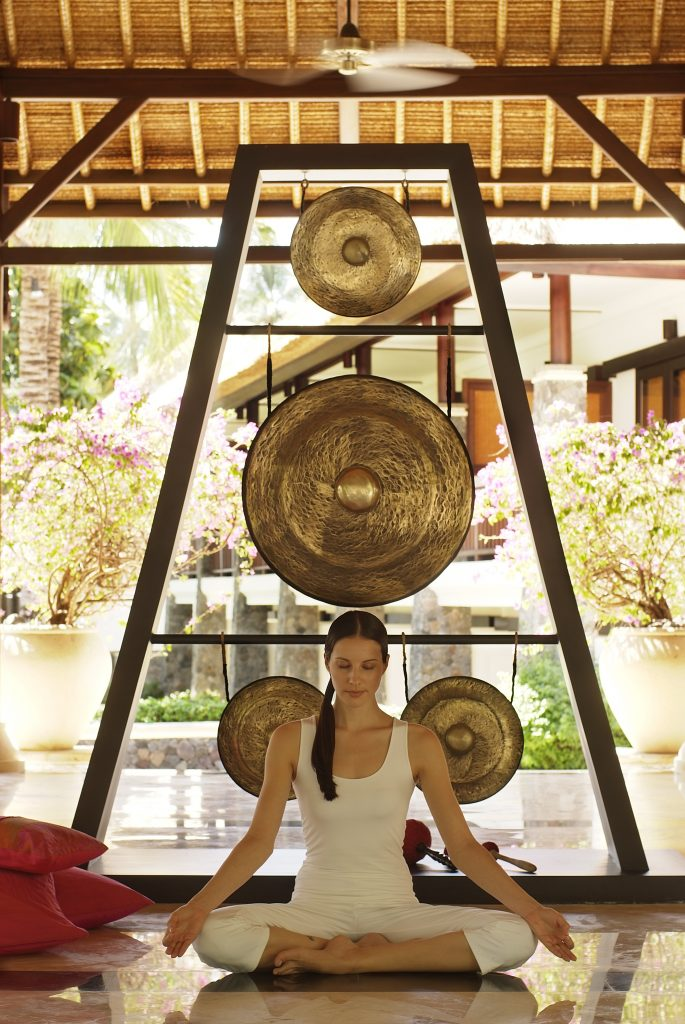 Return to Yourself - Kick Off The New Year with a Personal Retreat