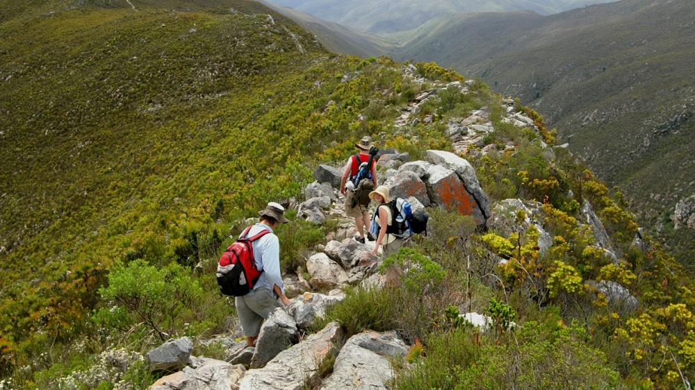 Top 10 Trails In South Africa You Definitely Should Try