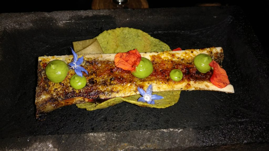 Three Delectable Restaurants in San José del Cabo, México