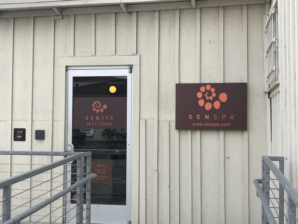 SenSpa – San Francisco's Secret Zen Oasis