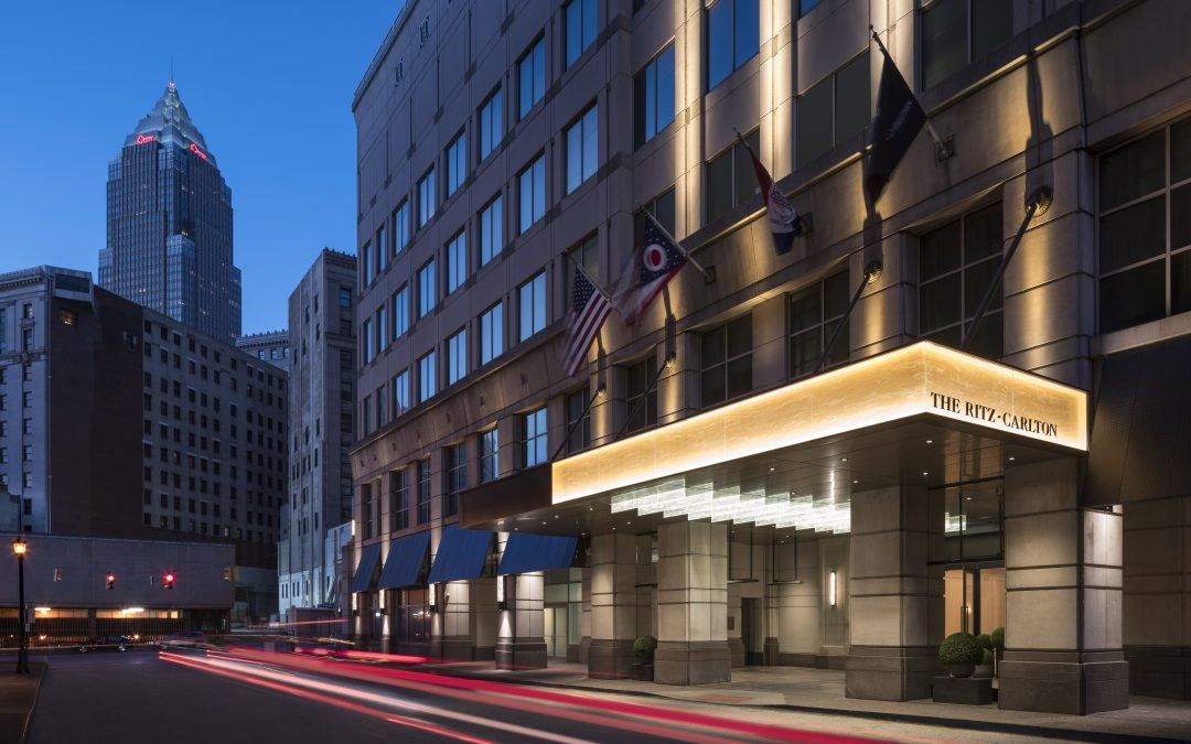 The Ritz-Carlton Cleveland – Remarkable Luxury That Felt Like Home