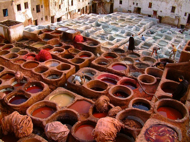 Things To See And Do In Morocco