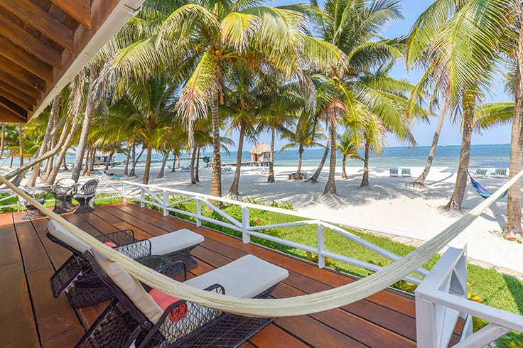 Paradise Found in Ambergris Caye, Belize