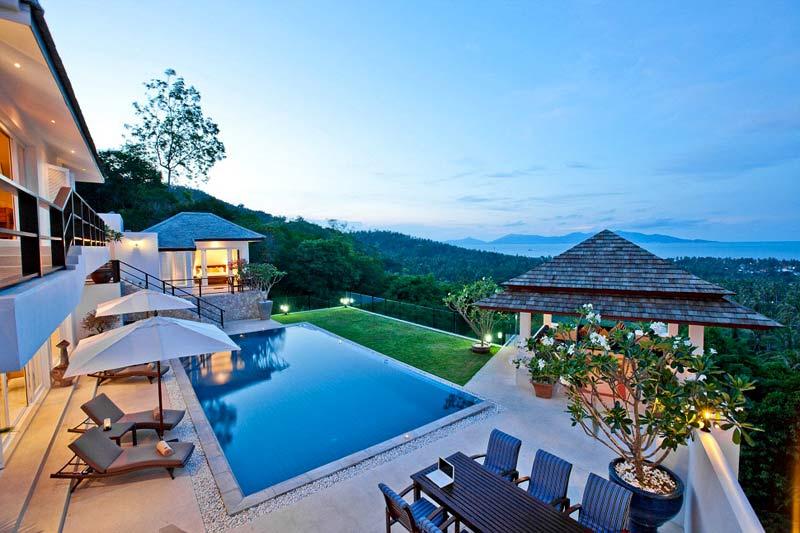 Celadon Villa