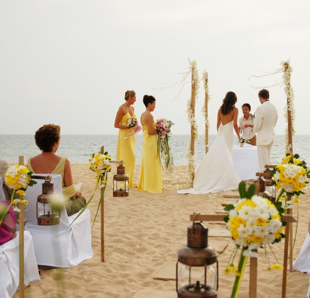 Aleenta Phuket Wedding Edited