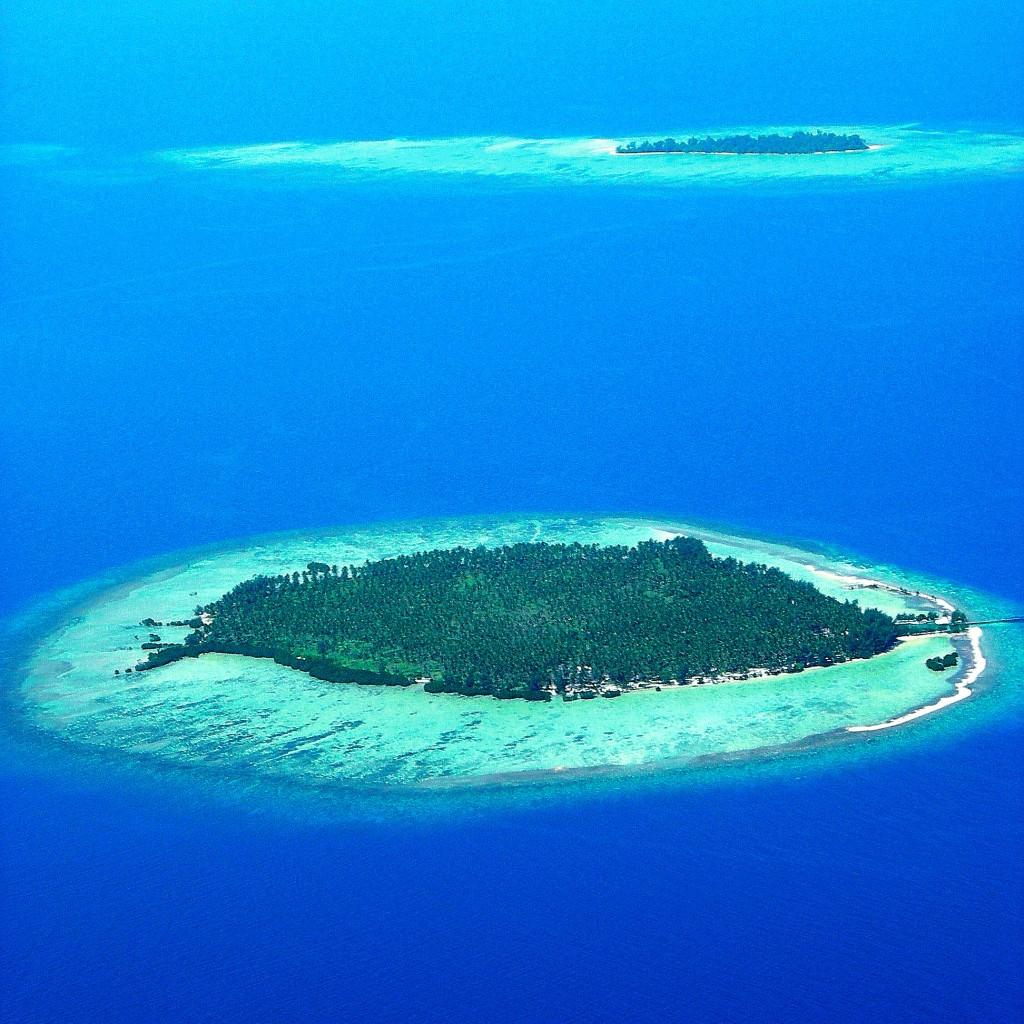 Kura Kura Island Resort