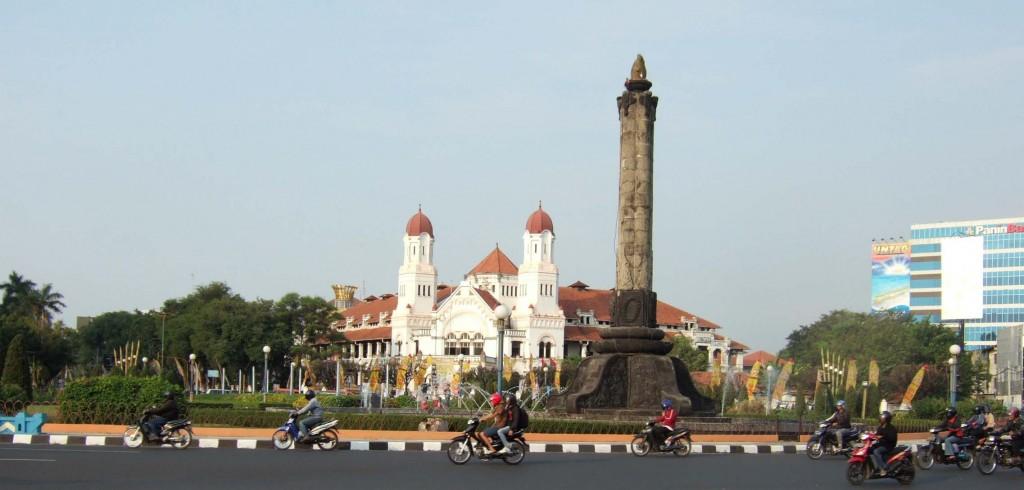 Center City Semarang
