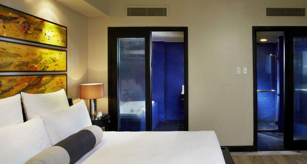 Photo Credit: Moevenpick Hotels