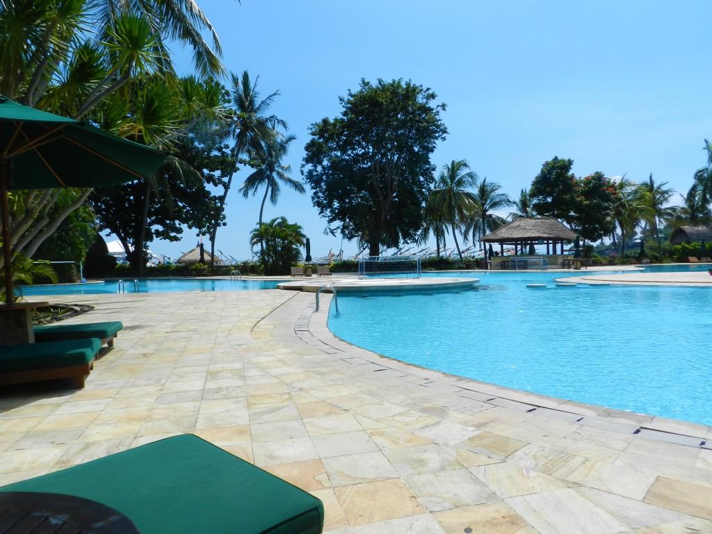 Santosa Pool