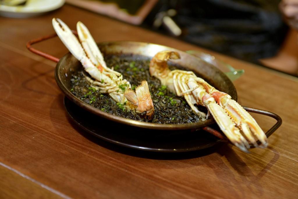 Gastronome Wednesday ~ Tapas