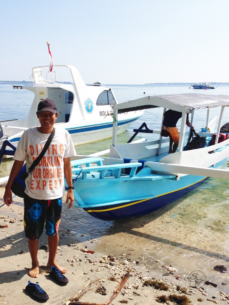 5 Fantastic things to do in Lombok Indonesia