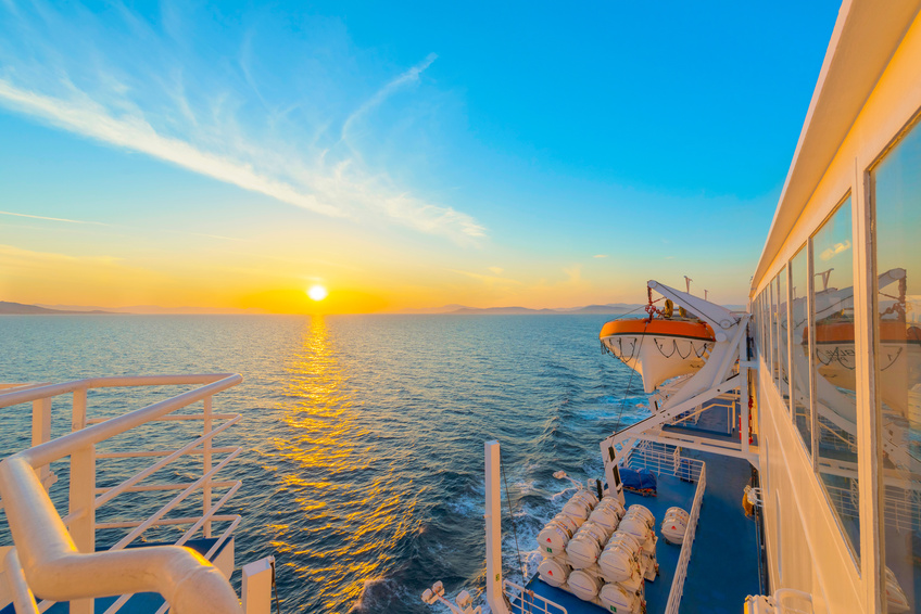 6 Things That Might Change Your Mind about Cruise Holidays