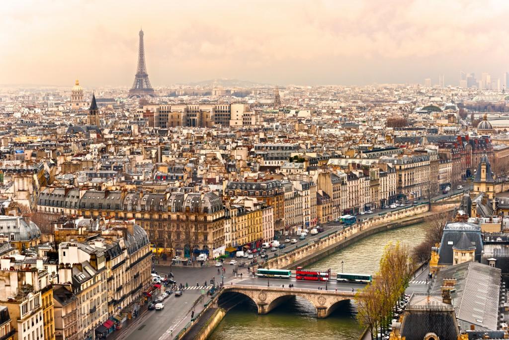 France - 5 Unique Art Tours