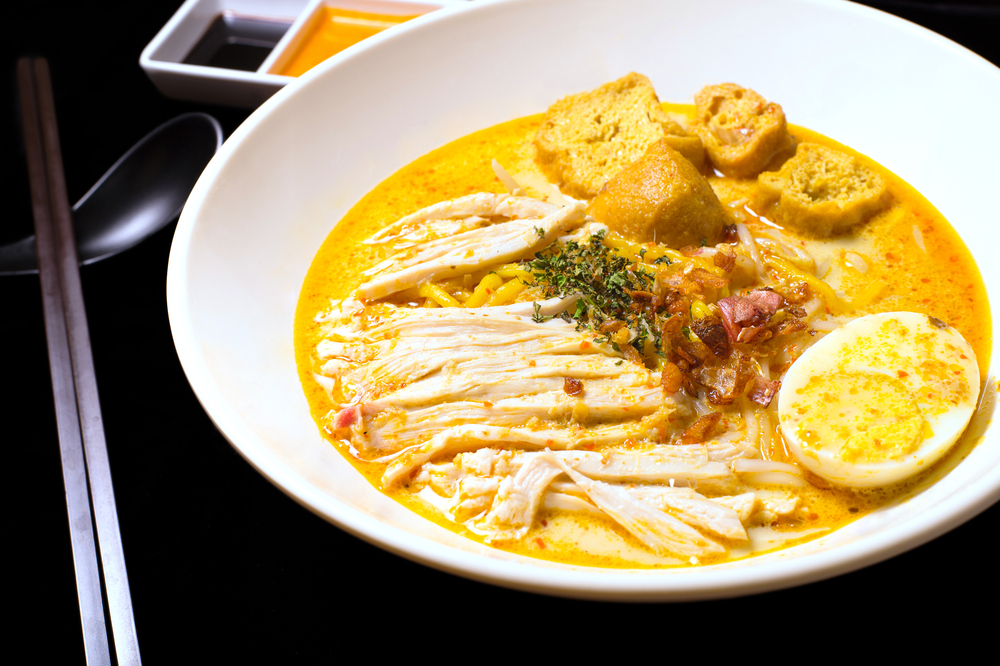 Gastronome Wednesday ~ Eat Like a Local in Singapore