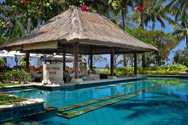 Photos Credit: Holiday Resorts Lombok