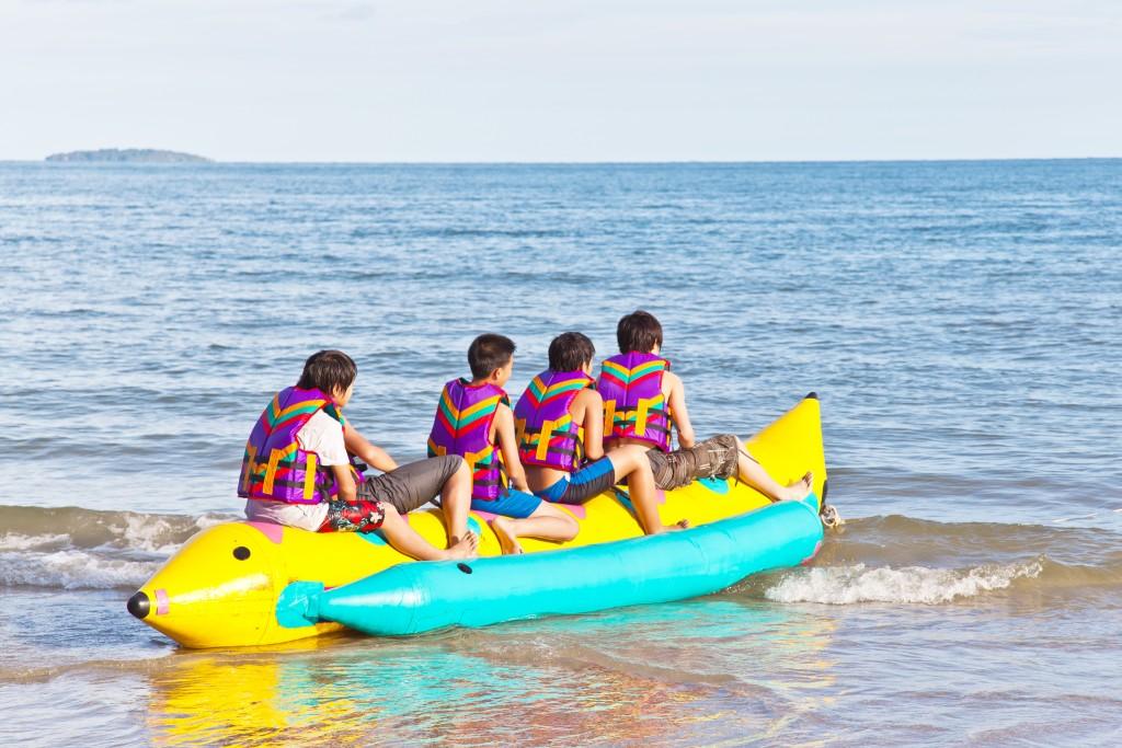 Turi Beach Resort – A Tropical Escape