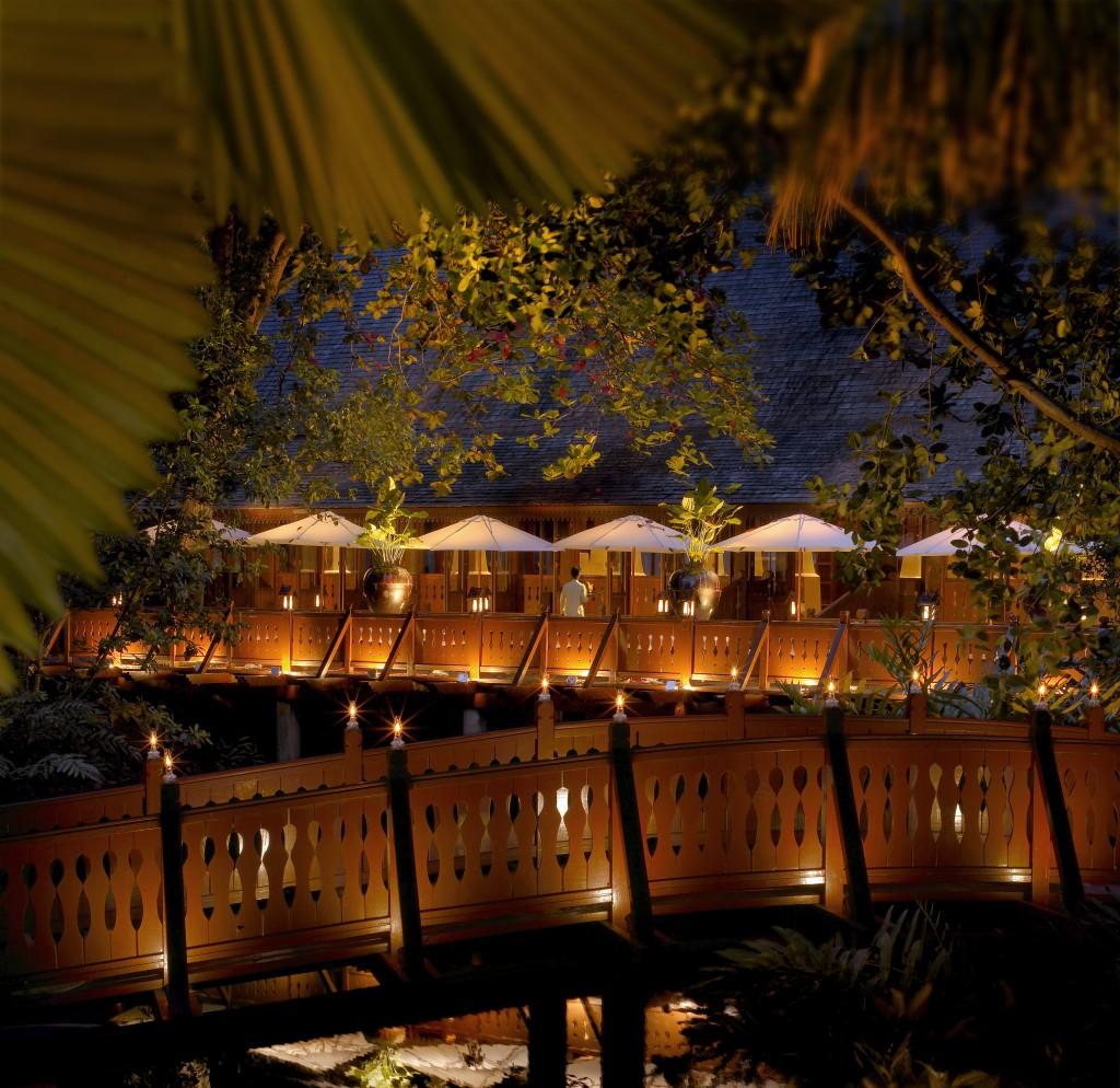 Experience Malaysian Opulence at Tanjong Jara Resort