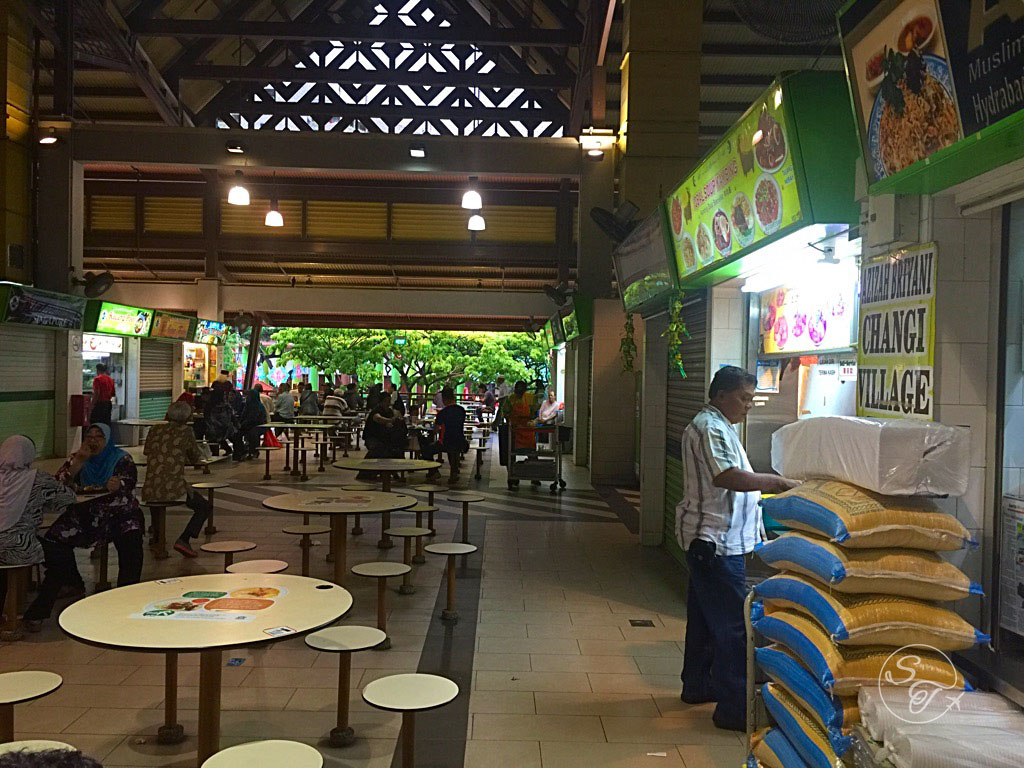 Singapore's Hawker Centers - Feel Like a Local Even if You're Not