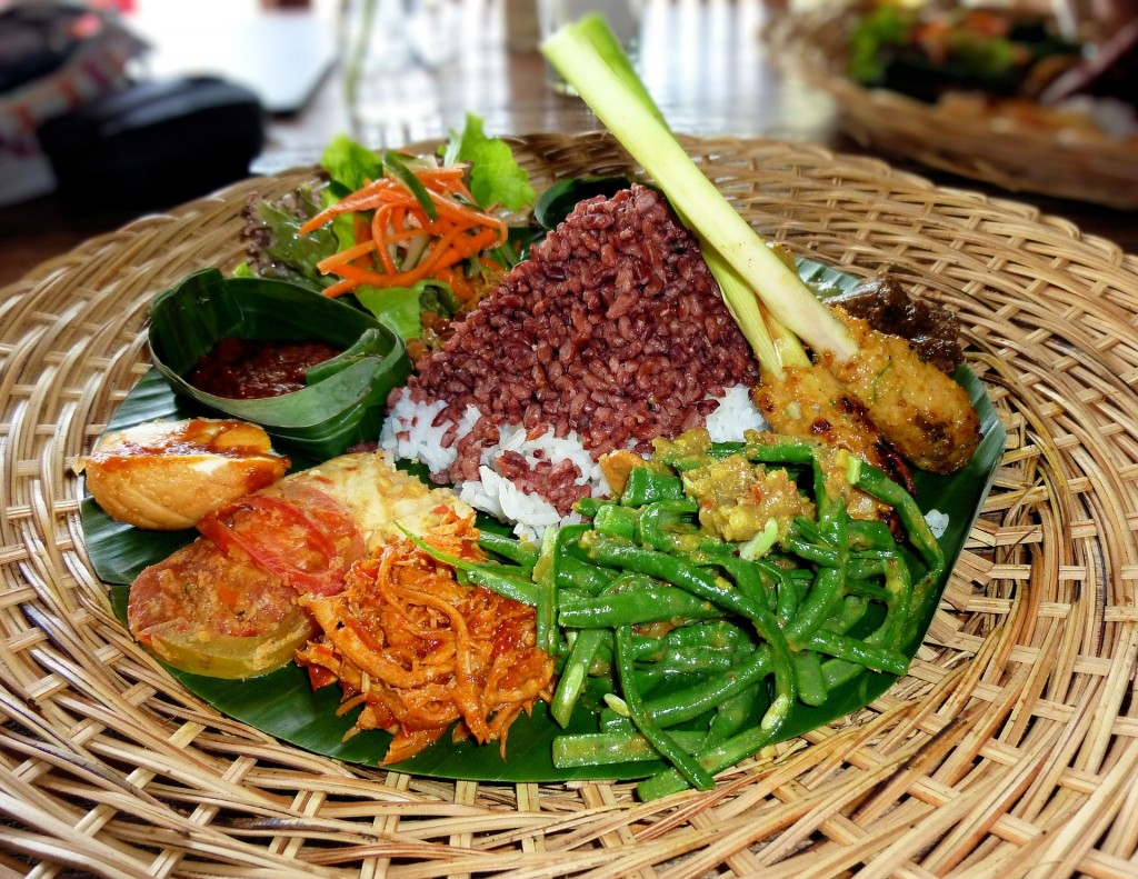 Gastronome Wednesday ~ Indonesian Cuisine