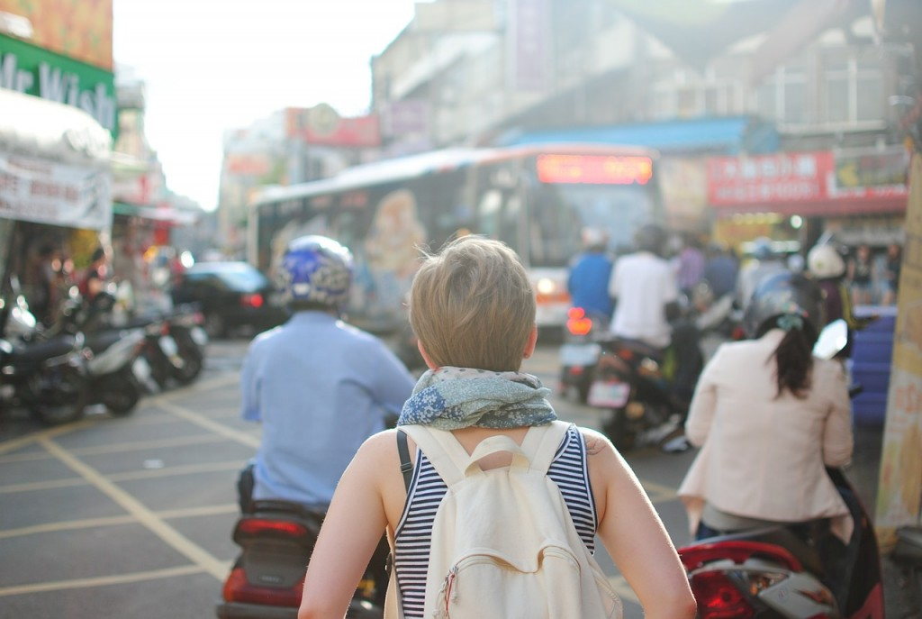 How To Travel The World As A Solo Female?