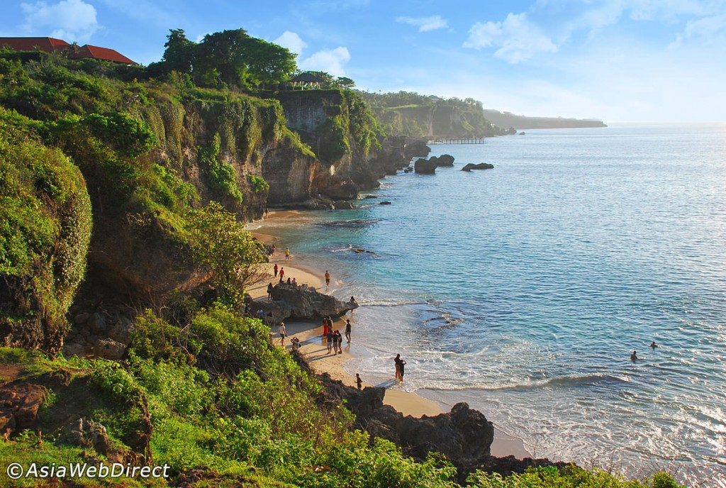 Best beaches in Bali, Indonesia
