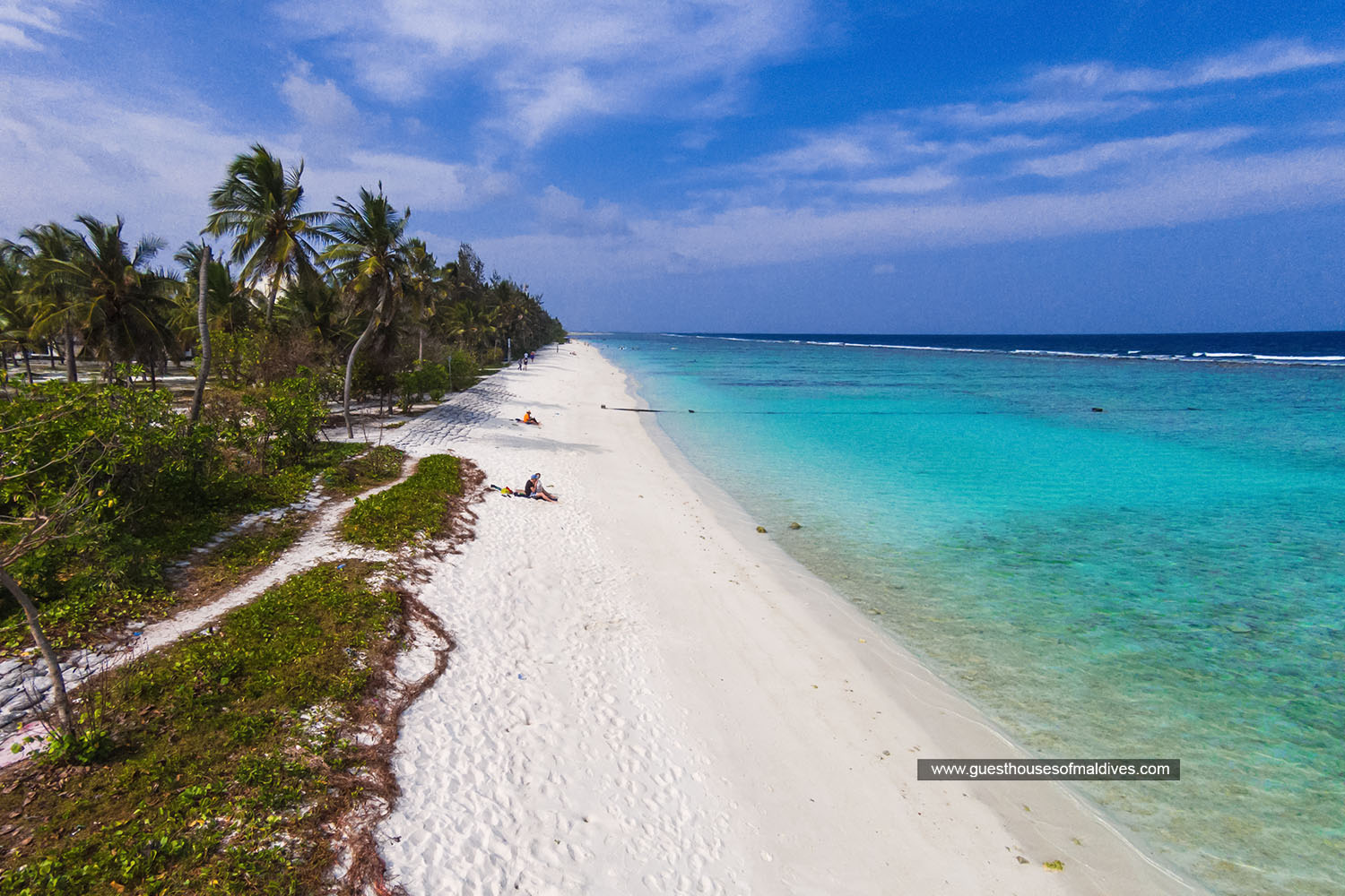 24 Hours In Male Maldives