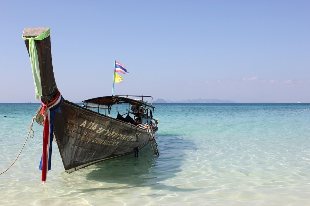 The Most Overlooked Sites in Thailand