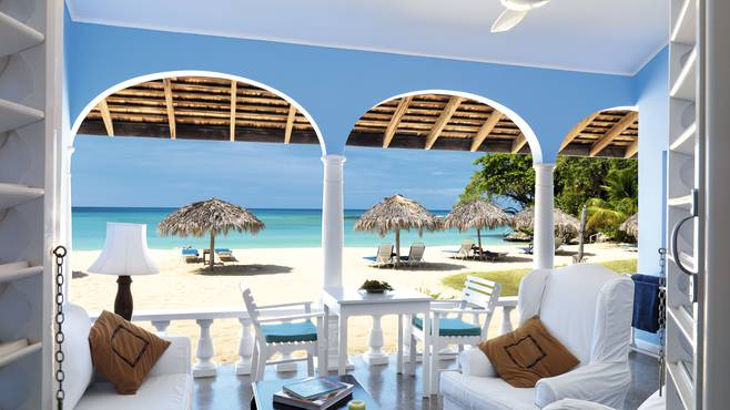 Top 5 Caribbean Boutique Resorts