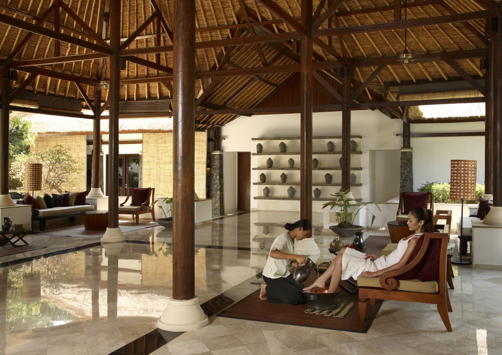 Return To Yourself Retreat at Spa Village Resort Tembok, Bali