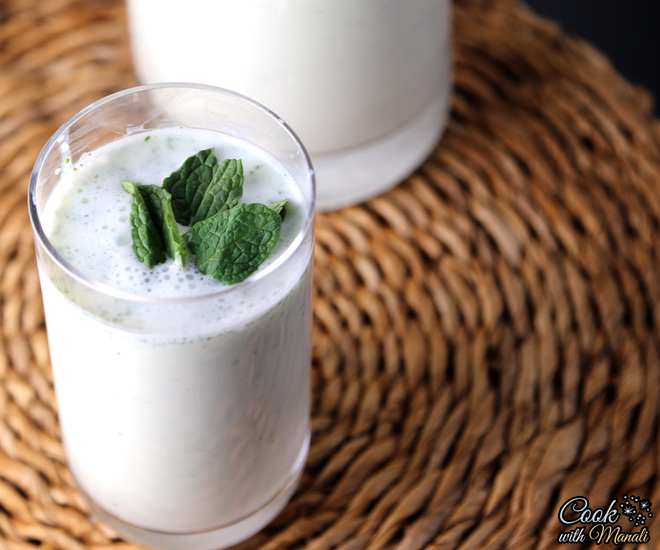 Lassi – India's Alternative to Traditional Yogurt