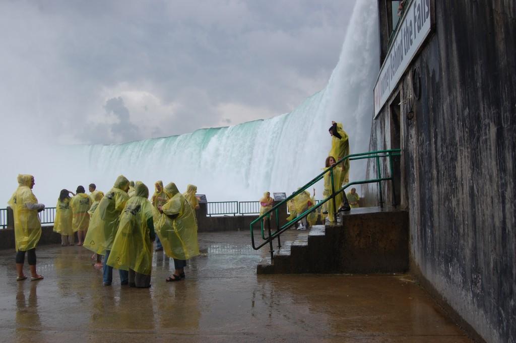 Top Four Reasons Adventurers Should Visit Niagara Falls