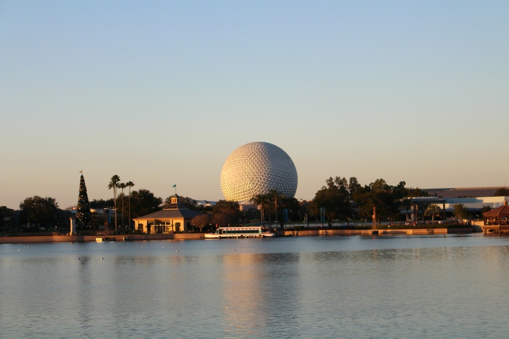 Must Visit Orlando Theme Park Alternatives