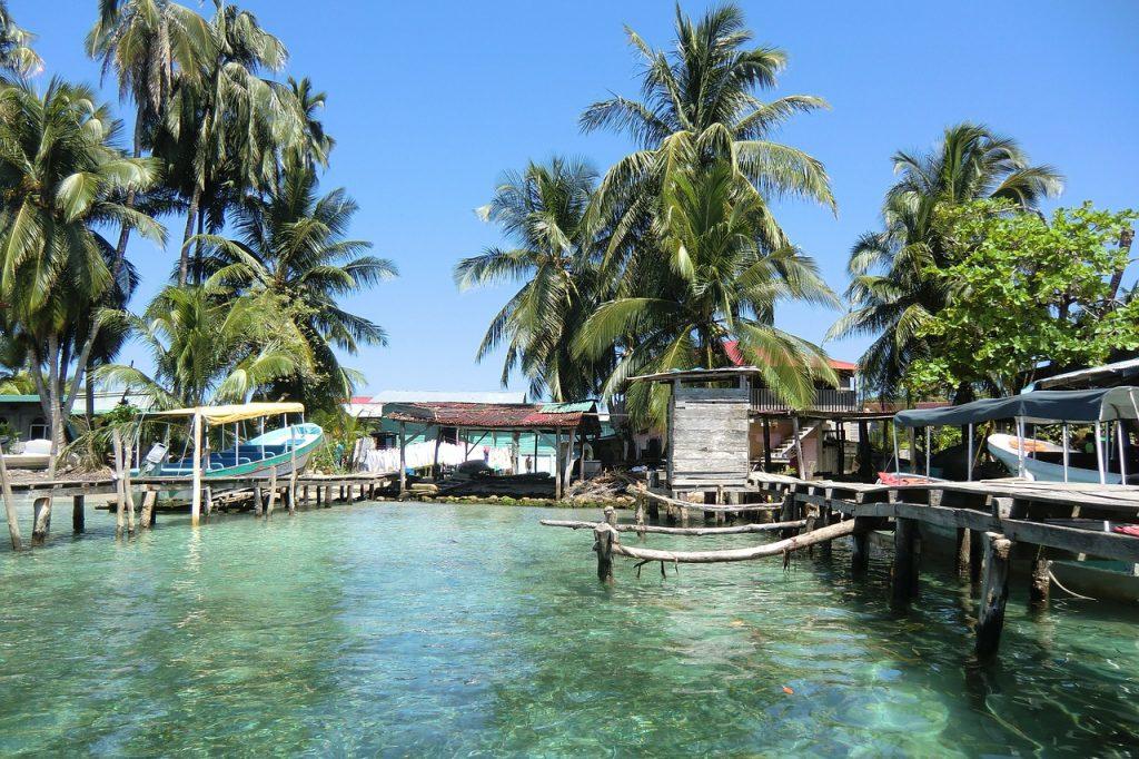 Snapshot Monday ~ Panama
