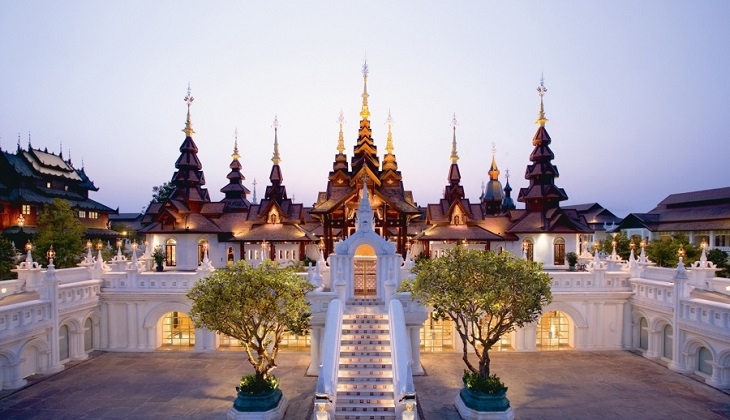 Special Places In Thailand The 10 most beautiful places in Thailand