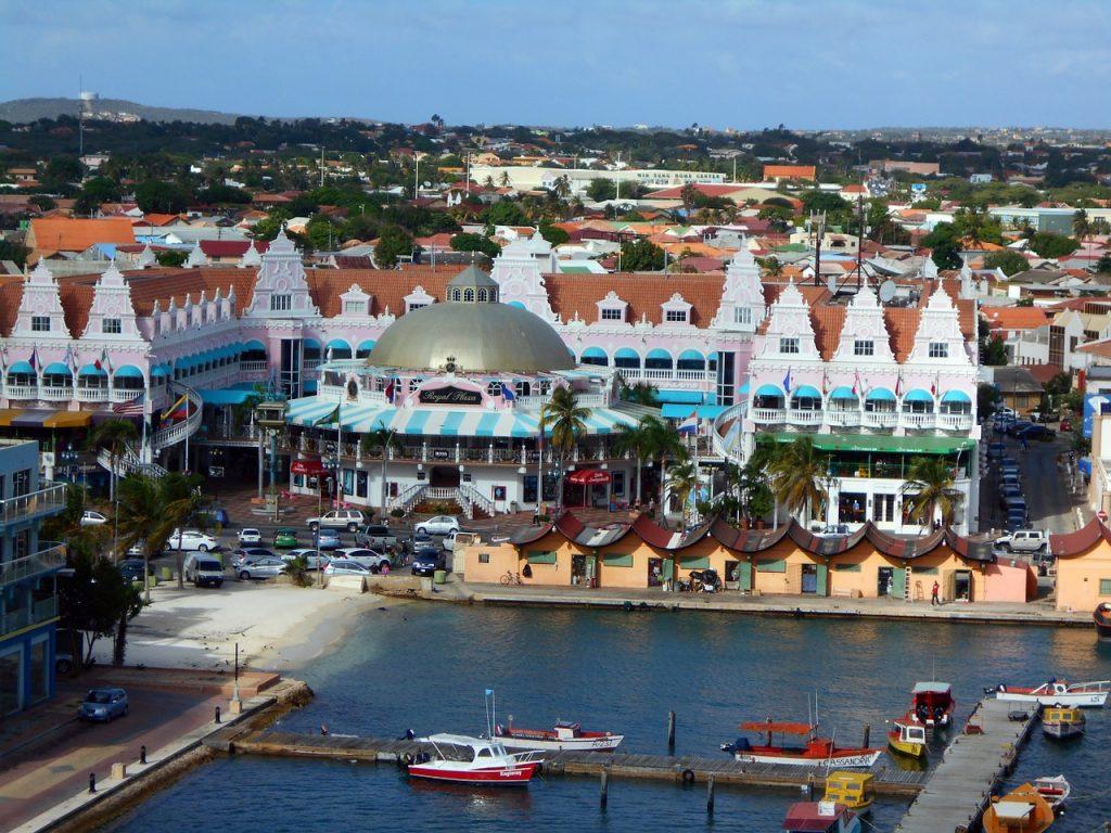 Inspiration Friday ~ Aruba Sun, Fun, And Wild Times