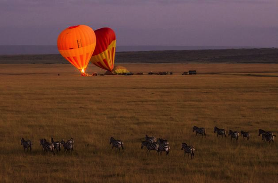 Experiencing the most exclusive Tanzania Safari lodges