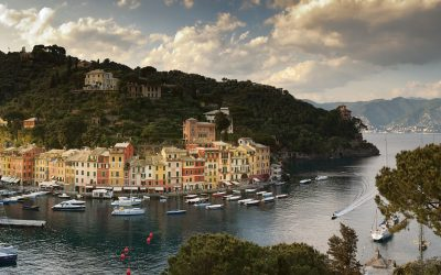 Luxury Resorts in Italy