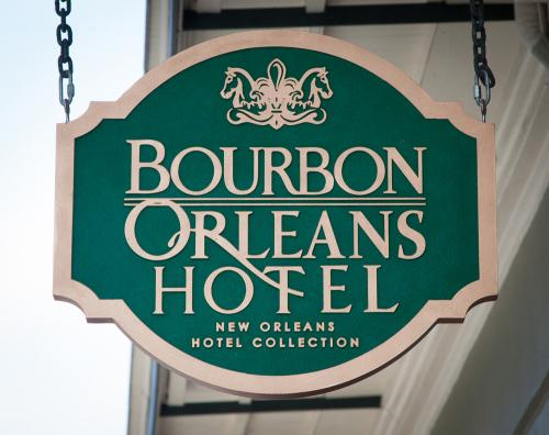 The Bourbon Orleans – Where Historic Luxury is the Norm