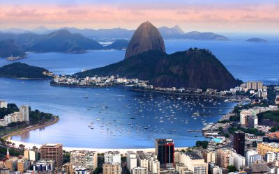 Top 5 Attractions to Visit in Brazil