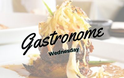 Gastronome Wednesday ~ Casado