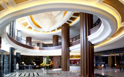 YTL Hotels Majestic Hotel Kuala Lumpur Holds True to Her Name