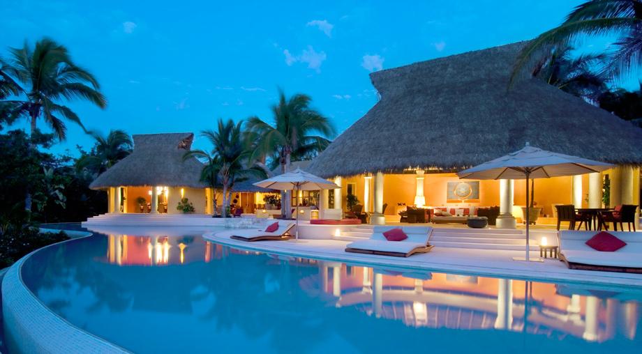6 of the Best Luxury Villas in Thailand