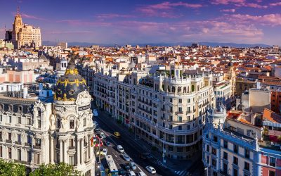 Top 5 Attractions Not to Miss in Madrid