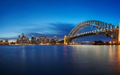 Sydney for First Time Visitors – Guest Post By Olivia Bourke