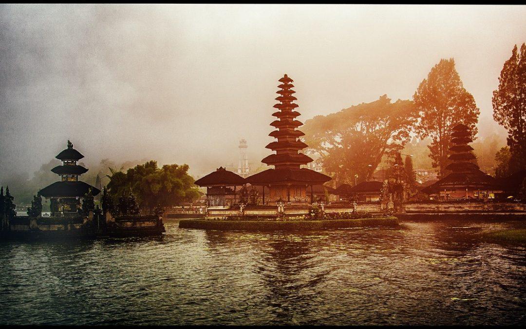 Snapshot Monday ~ Bali, Indonesia