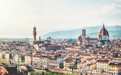 10 Reasons to Visit Tuscany