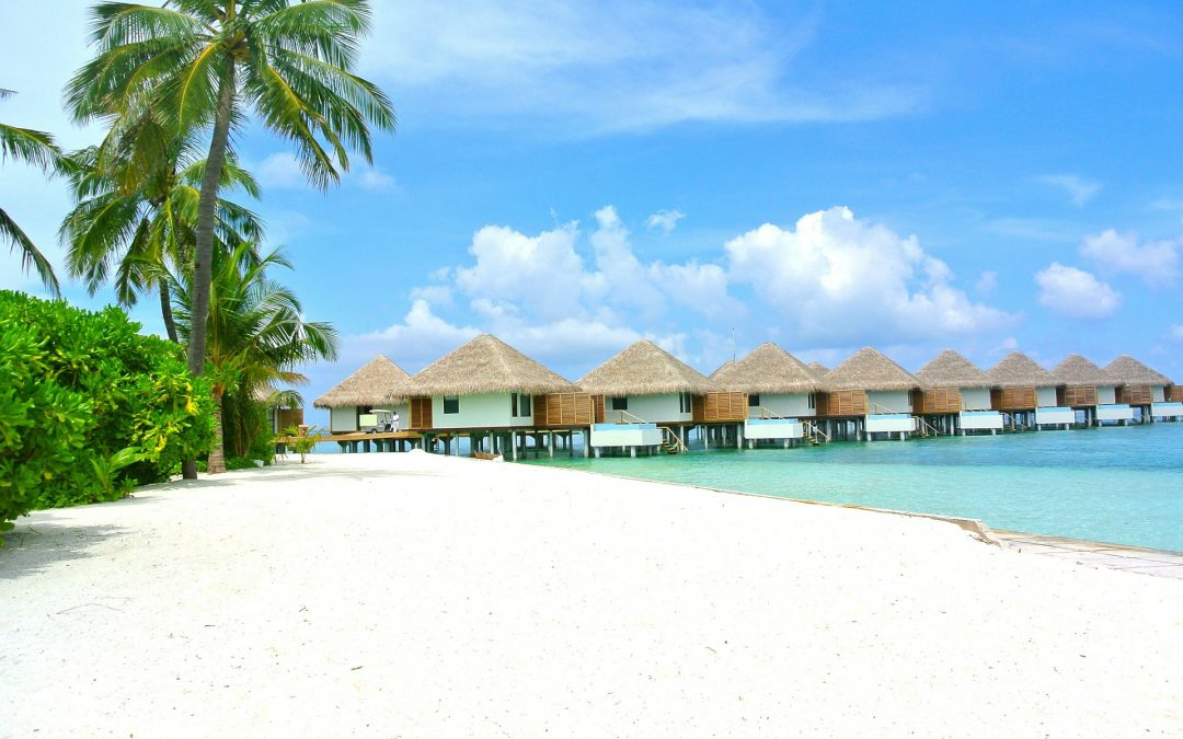 My Number One Travel Bucket List Come True – The Maldives!