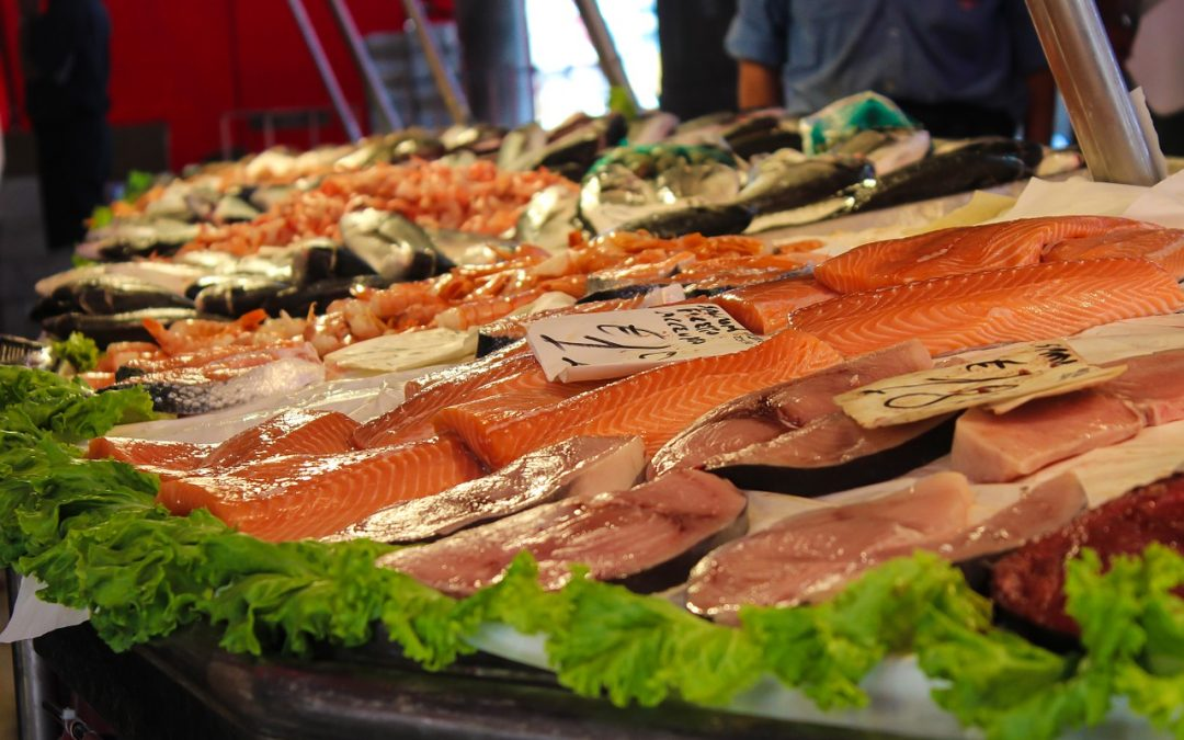 What is Gravlax? ~ Gastronome Wednesday