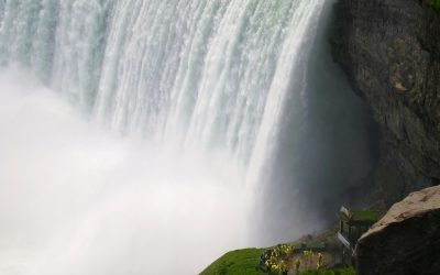 Top Four Reasons Adventurers Should Visit Niagara Falls